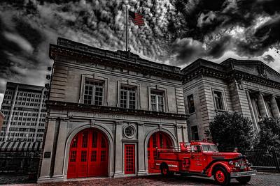 Fire Engine House No. 1 #2