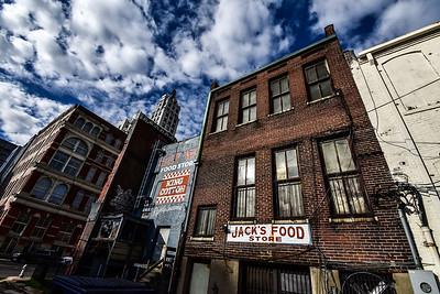 King Cotton-Easy Way-Jacks Food 1