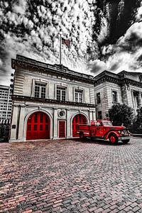 Fire Engine House No. 1