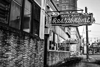 Arcade Restaurant 3