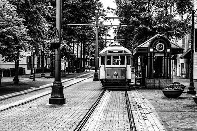 Main Street Trolley 2