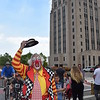 Mount Clemens' own Rosco the Clown