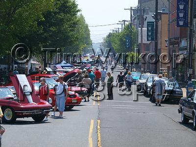 Phillipsburg, NJ, 6/7/2008: (Photo by Tim Wynkoop)