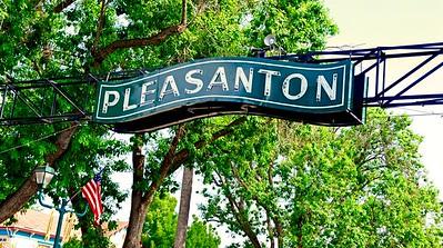 Downtown Pleasanton
