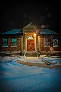 Pettee Memorial Library