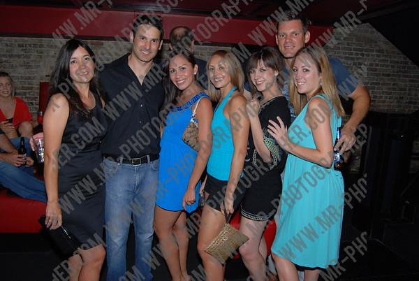 CK's Blue Party - Speakeasy - July 2, 2009