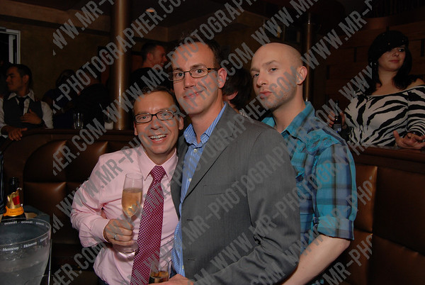 Kiss&Fly Grand Opening w/ Ru Paul - March 25, 2009