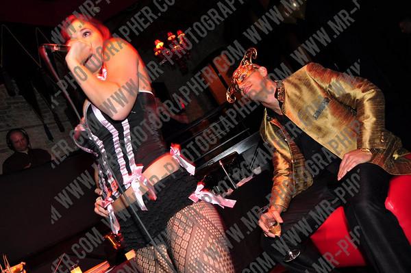 Masquerade - GRUV - February 27, 2010