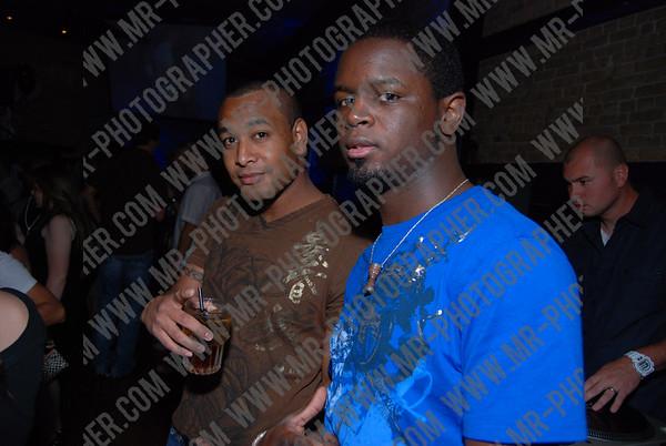 SIX Lounge 4th Anniversary - July 16, 2009