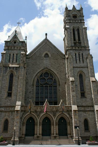 Covenant-First Presbyterian Church