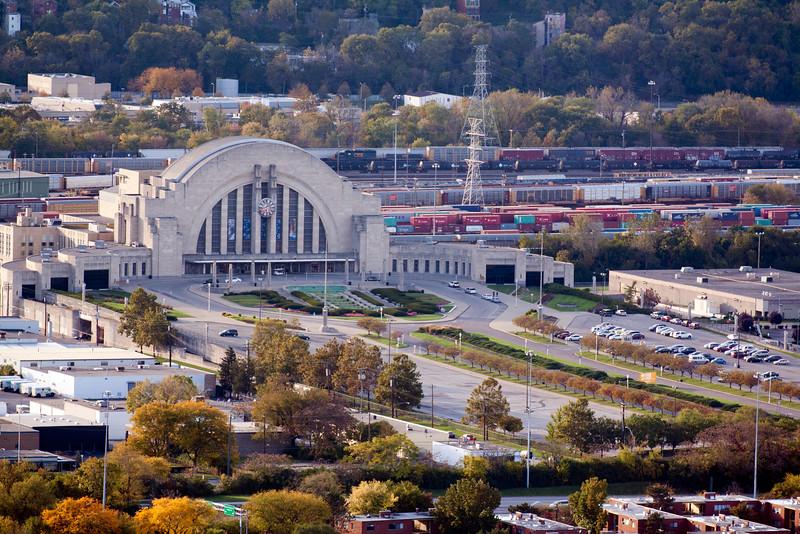 Union Terminal | Cincinnati Museum Center (Queensgate)