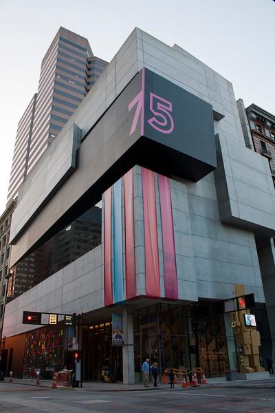 Contemporary Art Center 1