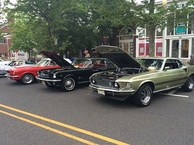 2014 Cruisin' Downtown
