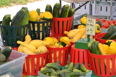 2012 Farmers Market