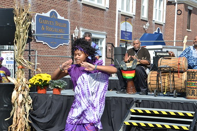 2014 Harvest Arts Festival