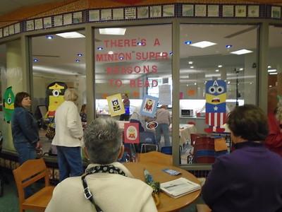 "J. Seward Johnson Exhibit: ""Celebrating the Familiar"""