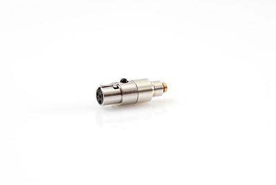 DPA DAD6010 Shure U1, UR1, UT1, SC1, SLX1, ULX1, TOA WM4300, PGX1, Line 6 XD-V70L