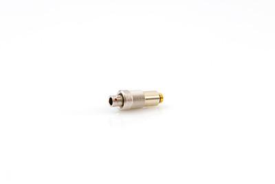 DPA DAD3057 Zaxcom TRX900 for Low-DC Microphones