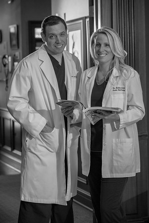 Dr. Alan & Barbara Jurim