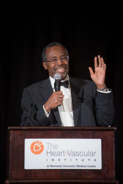 Dr. Ben Carson