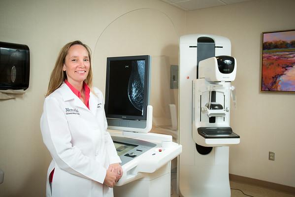 Dr Cunningham 3D Mammogram