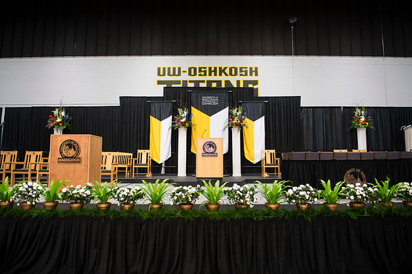 Saturday Doctoral Graduation Ceremony @ UWO - 022