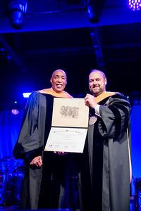 Saturday Doctoral Graduation Ceremony - 028