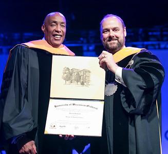 Saturday Doctoral Graduation Ceremony - 027