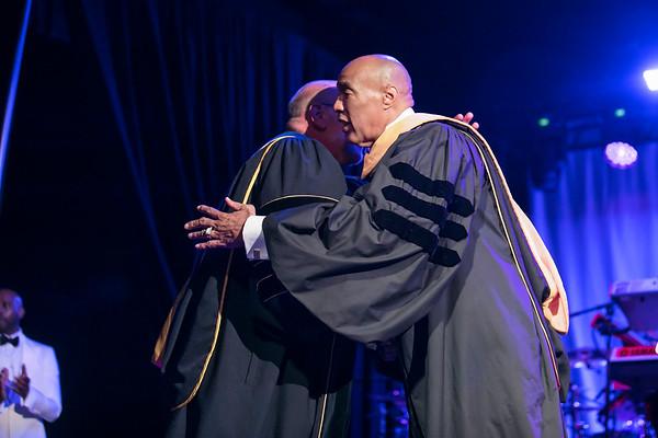 Saturday Doctoral Graduation Ceremony - 021