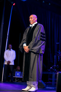 Saturday Doctoral Graduation Ceremony - 014