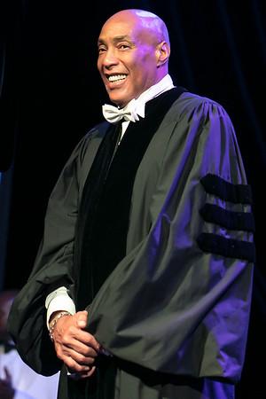 Saturday Doctoral Graduation Ceremony - 011