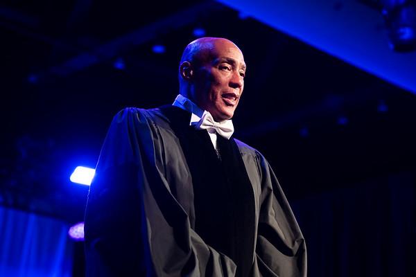 Saturday Doctoral Graduation Ceremony - 003
