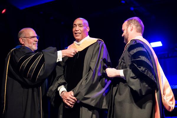 Saturday Doctoral Graduation Ceremony - 018