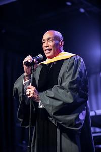 Saturday Doctoral Graduation Ceremony - 029