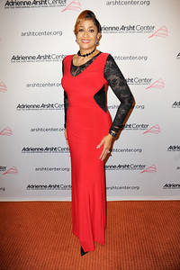 Dr. Dorinda Clark Cole at Arsht Center for the  Performing Arts