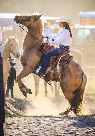 2017 Deseret Ranch Rodeo Slideshow
