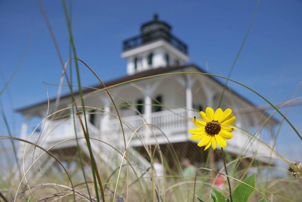 Lighthouse, Boca Grande, Florida
