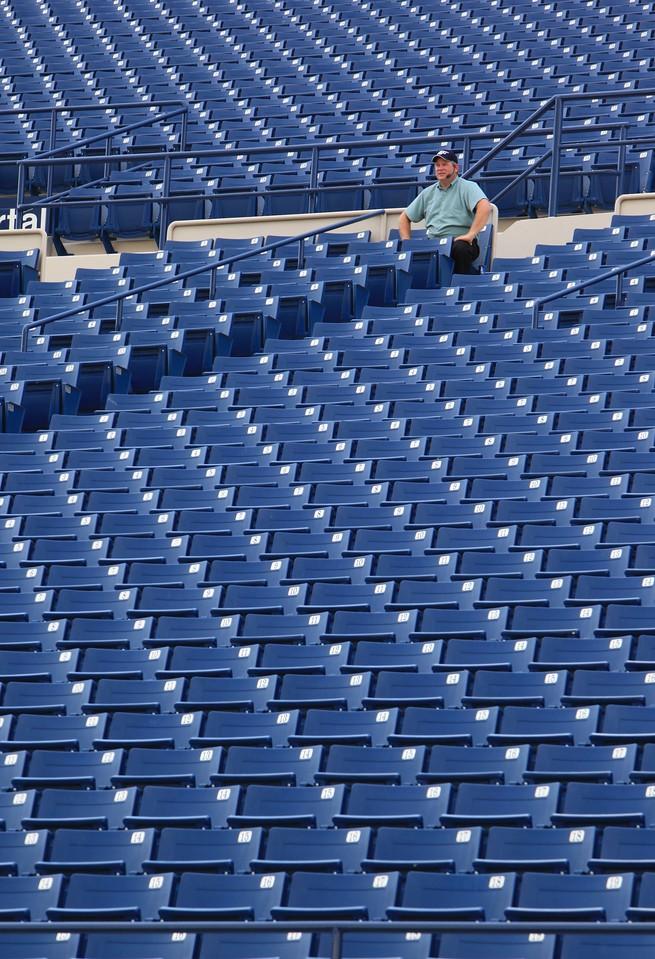 LaVell Edwards Stadium, Provo, Utah