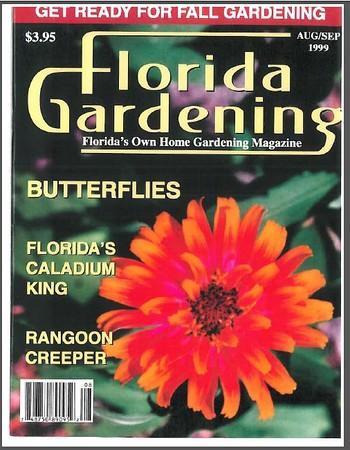 Dr Henry Nehrlings Documents for Gardens