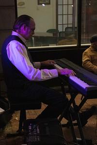 Dr. Jazz Jam at Ploughman Cider Taproom - Photos by Hannah Bingaman