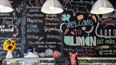 Dr. Limón Ceviche Bar in Kendall