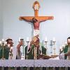 MLK Memorial Mass