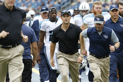 Tennessee Titans vs. Carolina Panthers on  Saturday August 20, 2016. Photos by Donn Jones Photography