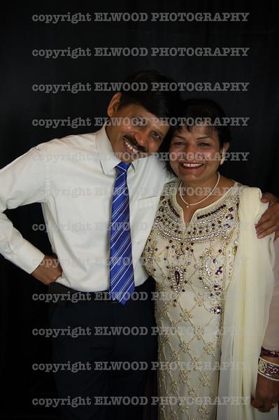Dr & Mrs Gupta
