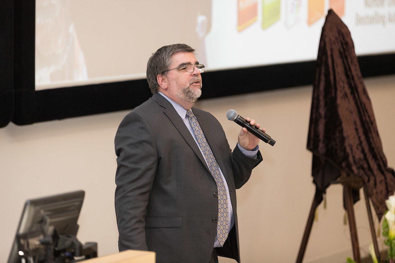 Dr. Philip Pumerantz Distinguished Lectureship Thursday, Sept. 7, 2017 (Mirza Hasanefendic, WesternU)