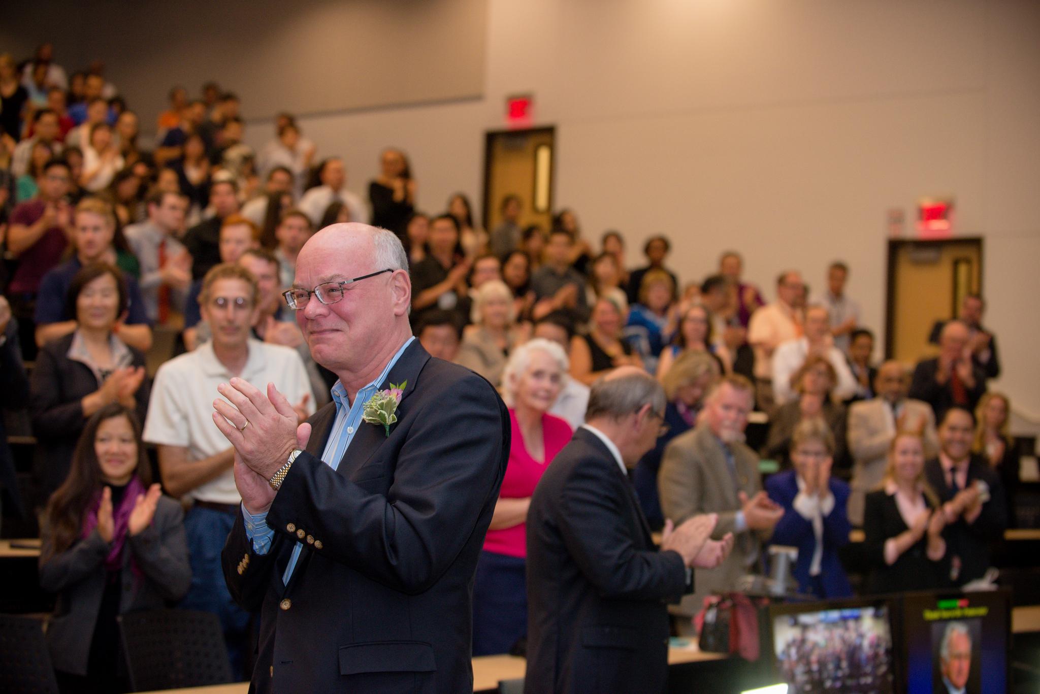 Dr. Philip Pumerantz Distinguished Lectureship