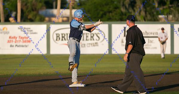LBHS V Baseball v Dr. Phillips - May 8, 2018