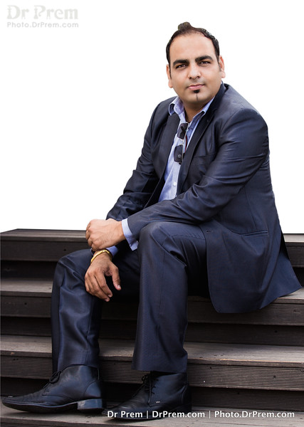 Dr Prem Jagyasi - Award Winning Speaker and Global Influencer