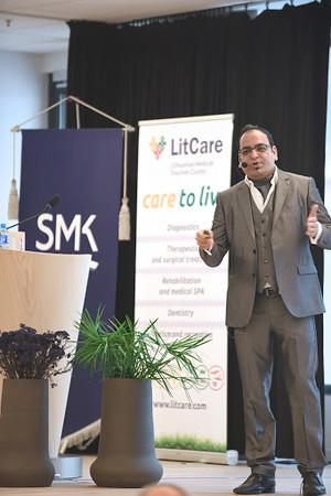Lithuania Medical Tourism - Litcare - Dr Prem-005