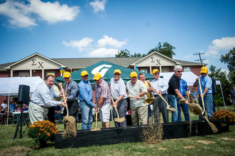 18075-Sigma Chi Ground Breaking Ceremony-3615